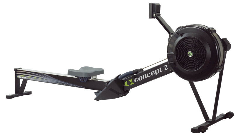 rowing machine workouts concept 2