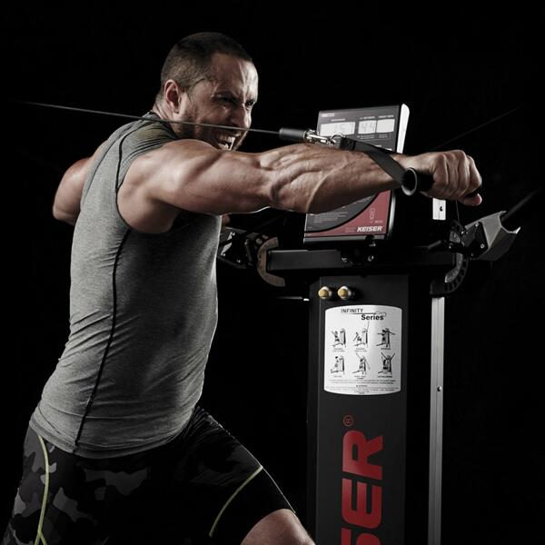 Functional Trainer Pwr black