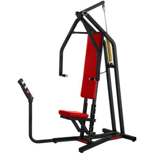 Air 250 Chest Press