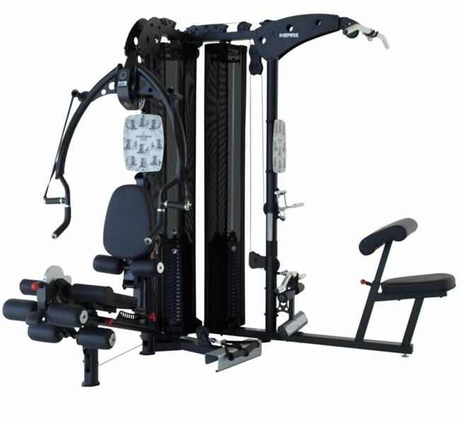 Multigym M5 Multi-Gym
