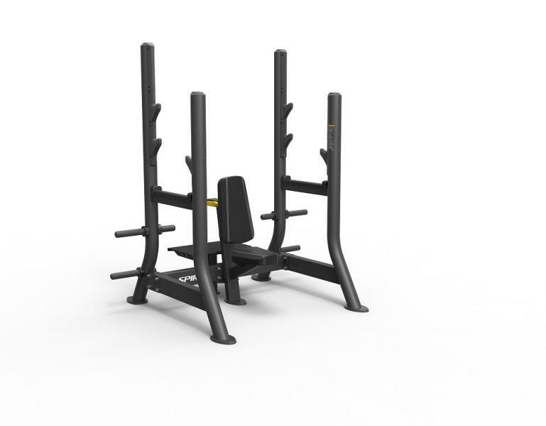 Spirit Seated Lifting rack