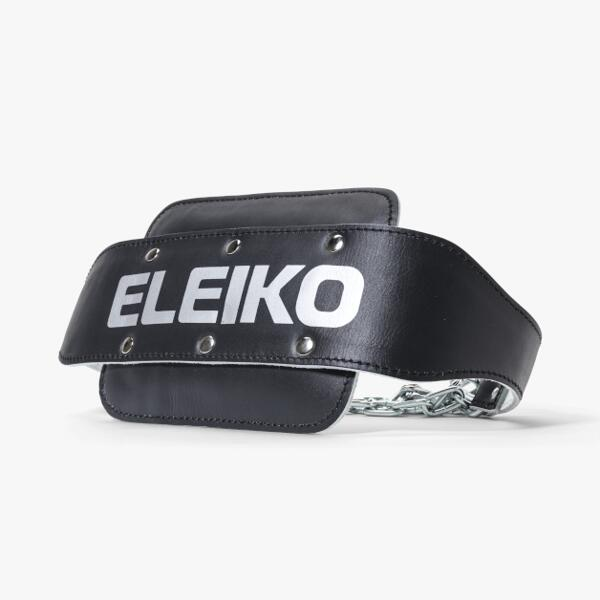 Eleiko Dipping Belte sort